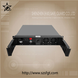 Vehicle long range COFDM Transmitter  SG-30H