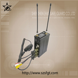 1W Audio and Video FHD Transmitter SG-HVT01