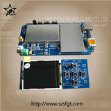 720P Transmitter/Receiver Mainboard SG-SBD01