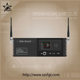 Powerful COFDM Repeater SG-RP20H