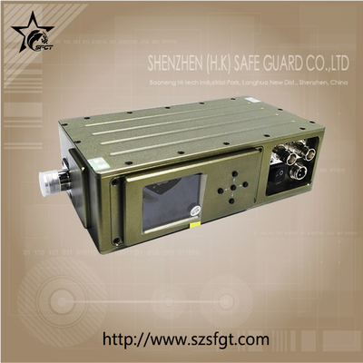 Internal Battery COFDM Transmitter SG-T5000S
