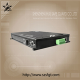 Robust COFDM network Transceiver SG-TD1400
